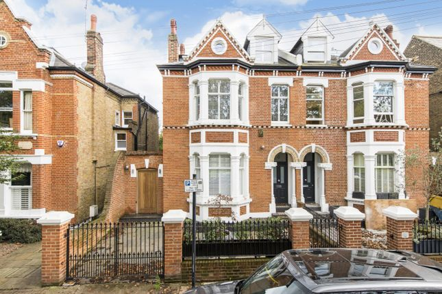 Thumbnail Property for sale in Dorlcote Road, Wandsworth Common