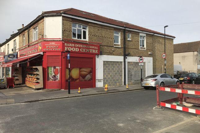 Thumbnail Triplex for sale in Brighton Road, South Croydon