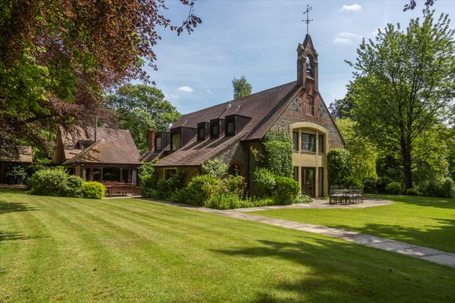 Thumbnail Detached house for sale in Turville Heath, Henley-On-Thames RG9.