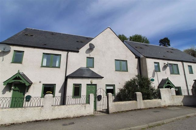 Thumbnail Terraced house for sale in 2, Toll Bridge Cottages, Avoch