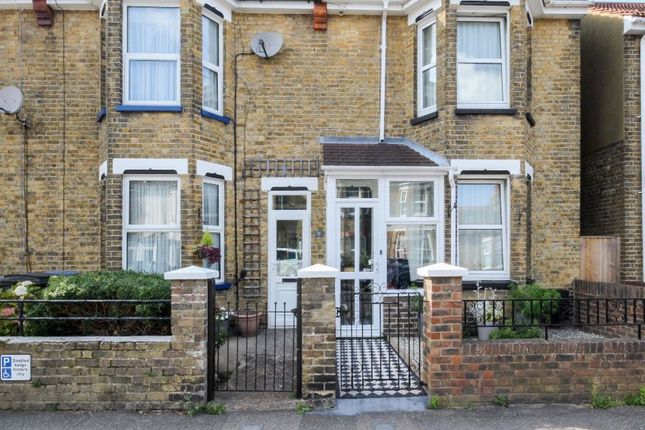 Thumbnail Property to rent in Downs Road, Walmer, Deal