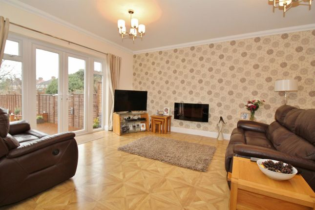 Thumbnail Semi-detached bungalow for sale in Leckwith Avenue, Bexleyheath
