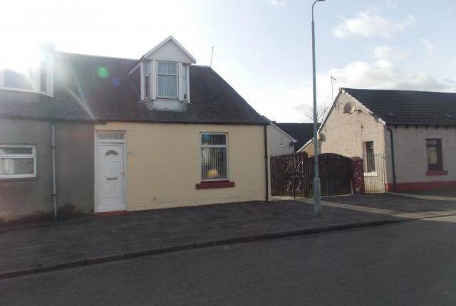 Thumbnail Semi-detached house for sale in 26 Bridge Street, Fauldhouse, Fauldhouse