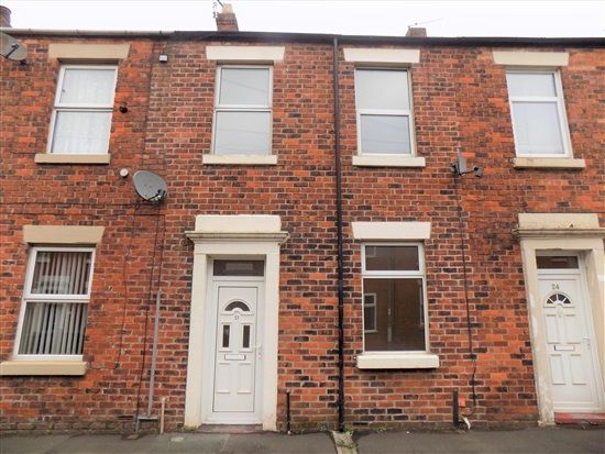 Thumbnail Property to rent in Boundary Street, Leyland