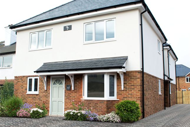 Thumbnail Flat for sale in New Haw, Addlestone, Surrey