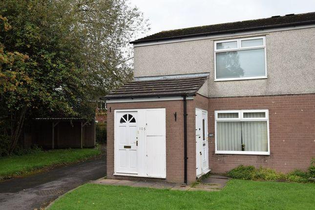 Thumbnail Flat to rent in Lansdowne Crescent, Stanwix, Carlisle