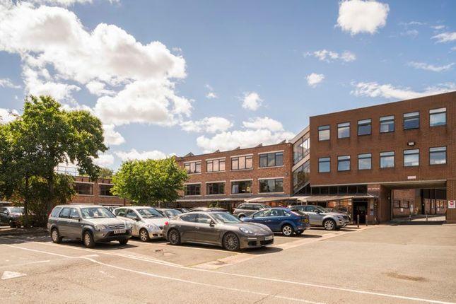 Thumbnail Office to let in George Road Business Park, Erdington, Birmingham