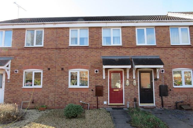 2 bed property to rent in Quantico Close, Stafford