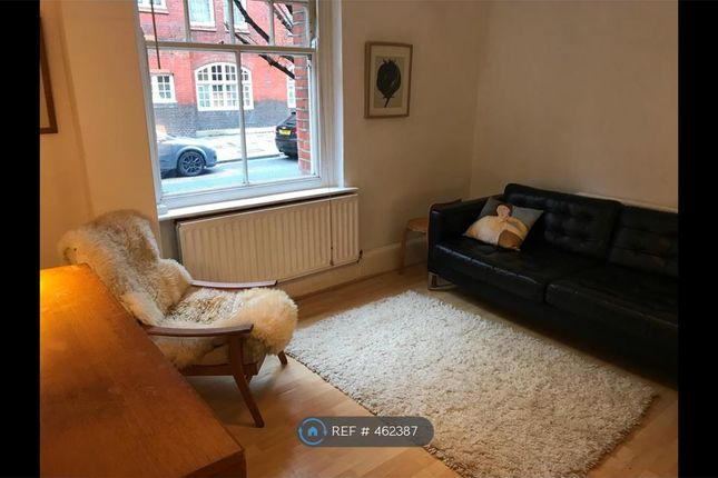 Thumbnail Flat to rent in Walton House, London