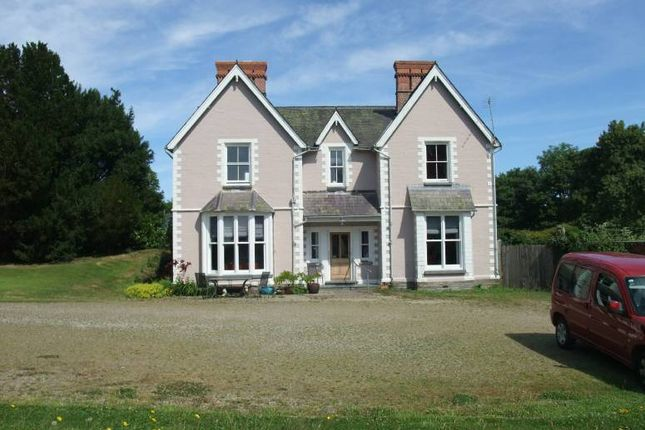 Thumbnail Property for sale in Lon Helyg, Llechryd, Cardigan