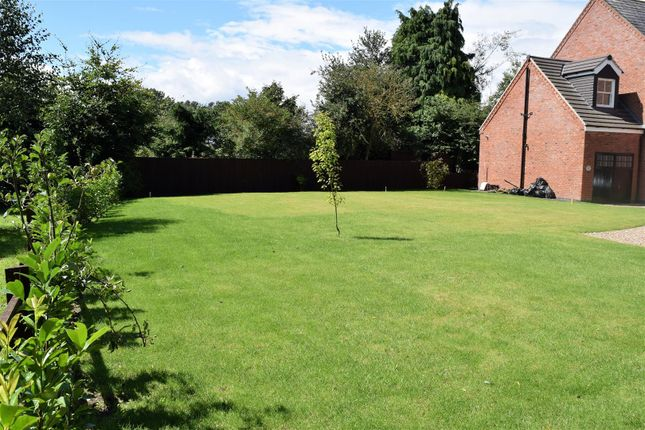 Thumbnail Land for sale in Hurds Farm, Worlaby, Brigg