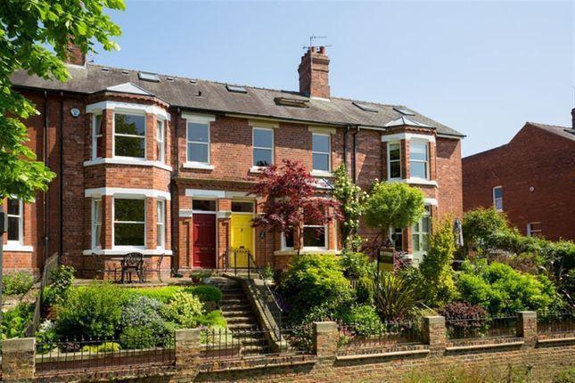 Thumbnail Terraced house for sale in Lastingham Terrace, York