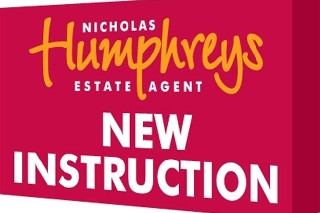 Thumbnail Property to rent in Olive Street, Derby
