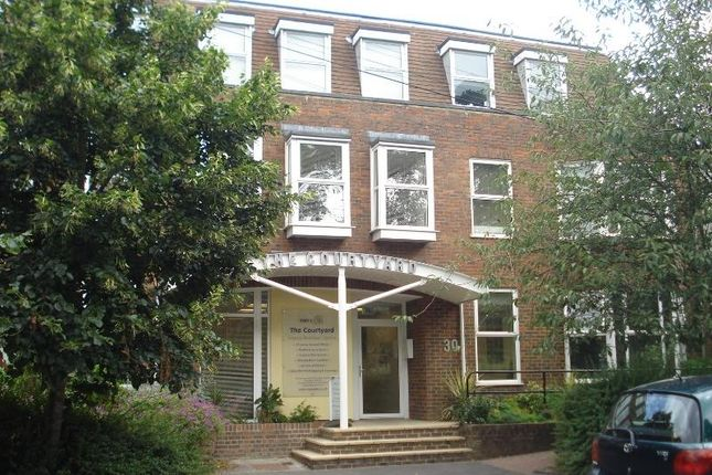 Thumbnail Office to let in The Courtyard, 30 Worthing Road, Horsham