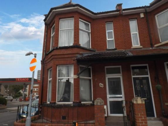 Thumbnail End terrace house for sale in Pembroke Road, Shirehampton, Bristol