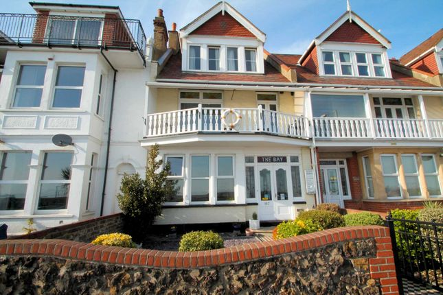 Thumbnail Terraced house for sale in Eastern Esplanade, Southend-On-Sea