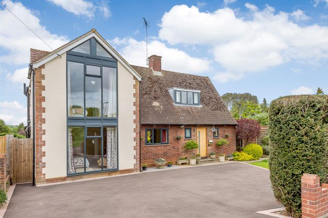 Thumbnail Detached house for sale in Bloxham Road, Banbury, Oxfordshire