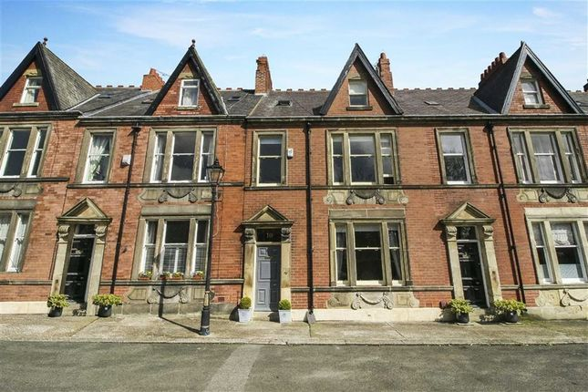 Thumbnail Terraced house for sale in Camp Terrace, North Shields, Tyne And Wear