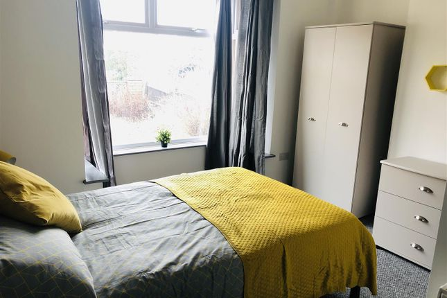 Thumbnail Property to rent in Stoneyford Road, Stanton Hill, Sutton-In-Ashfield