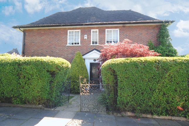 4 bed semi-detached house for sale in Brim Hill, Hampstead Garden Suburb