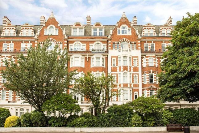 Thumbnail Flat to rent in Prince Albert Road, St Johns Wood, London
