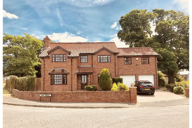 Thumbnail Detached house for sale in Low Green, Stockton-On-Tees