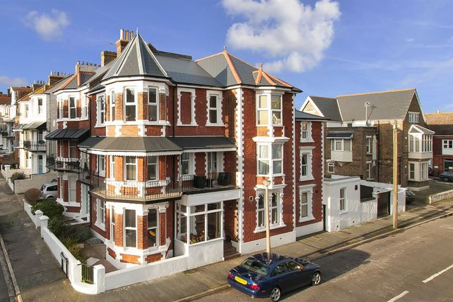 Thumbnail Semi-detached house for sale in Truro Road, Ramsgate