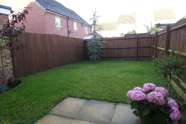 Outside of Goodheart Way, Thorpe Astley, Braunstone, Leicester LE3