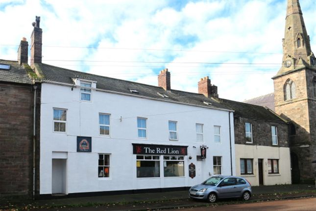 Thumbnail Pub/bar for sale in Northumberland TD15, Spittal, Northumberland