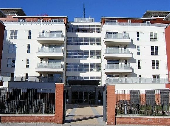 Thumbnail Flat for sale in Watkin Road, Leicester LE2, Leicester,