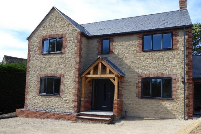 Thumbnail Detached house for sale in Sycamore House, Sevenhampton