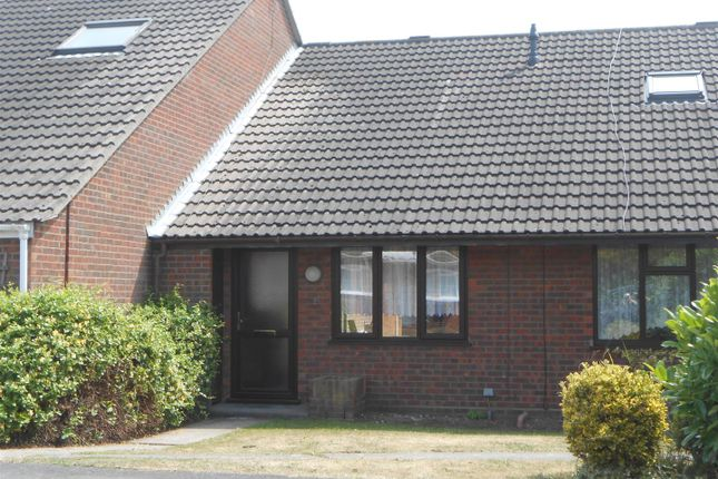Thumbnail Terraced house to rent in Totteridge Close, Clacton-On-Sea