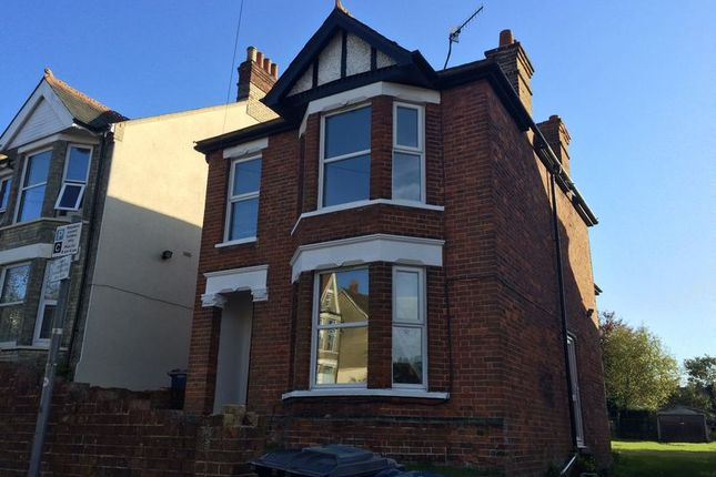 Thumbnail Detached house to rent in Benjamin Road, High Wycombe