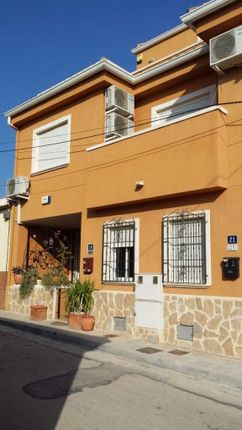 4 bed town house for sale in Torremendo, Alicante, Spain