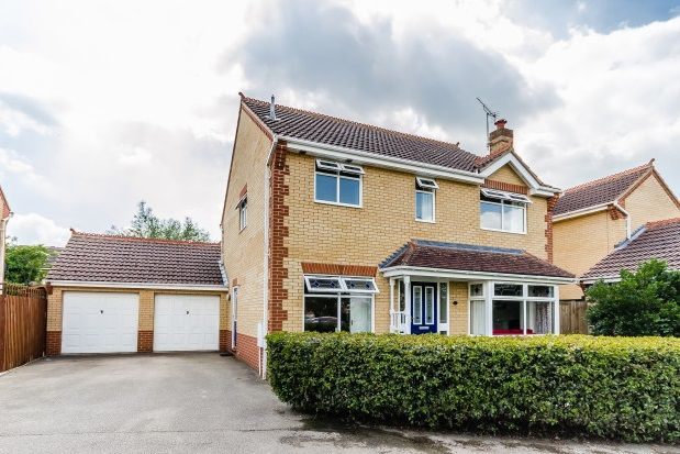 4 bed property to rent in Henley Way, Ely