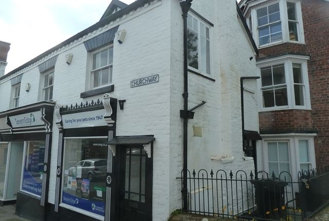 Thumbnail Flat to rent in 6A The Square, Church Stretton