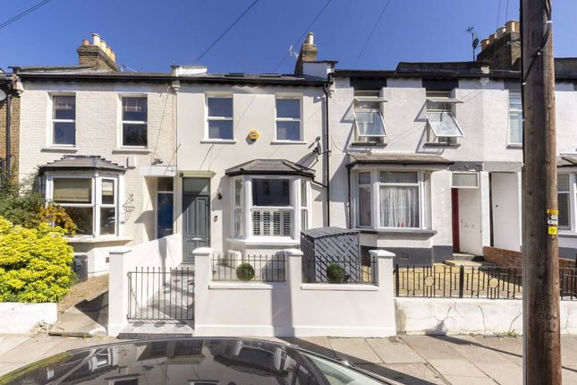 Thumbnail Property for sale in Trevelyan Road, London