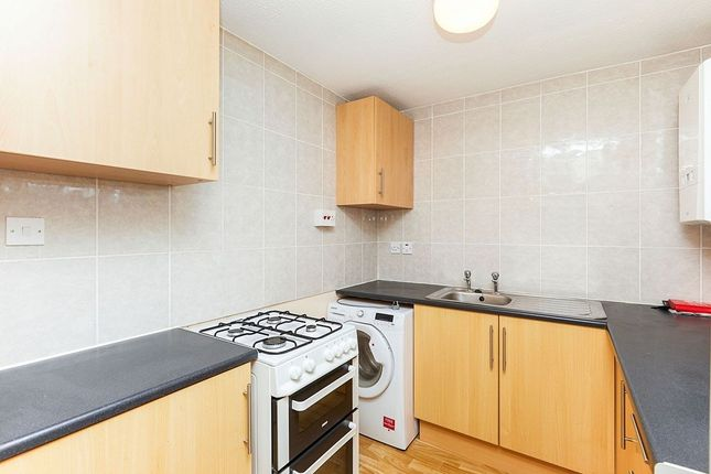 1 bed flat to rent in Wellwood Road, Newhall, Swadlincote DE11
