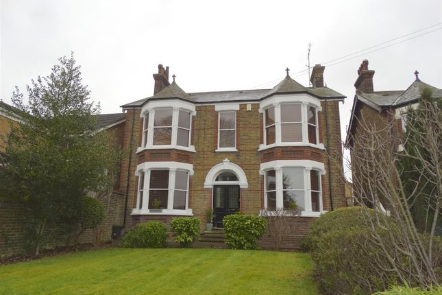 Thumbnail Detached house for sale in Priory Road, Dartford
