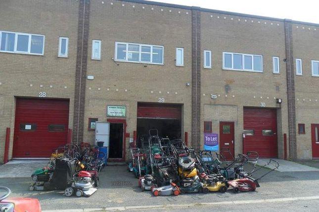 Industrial for sale in Unit 29 Coalbrookdale Road, Neston