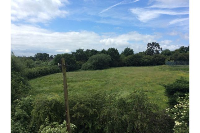 Front View of Glebe Lane, Arkley, Barnet EN5
