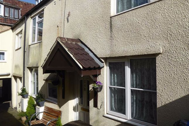 3 bed cottage to rent in Silver Street, Dursley GL11