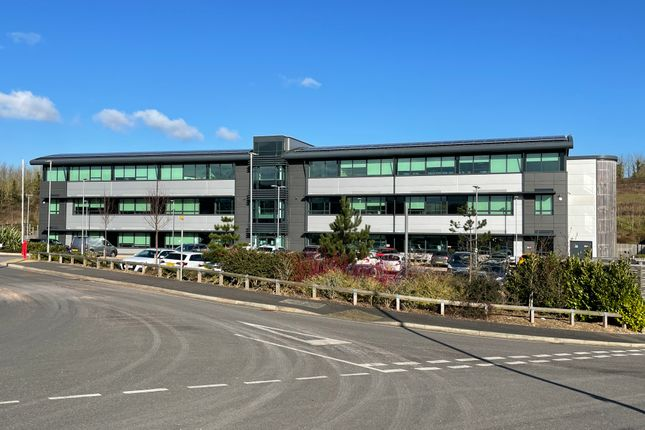 Thumbnail Office to let in Grenadier Road, Exeter Business Park, Exeter