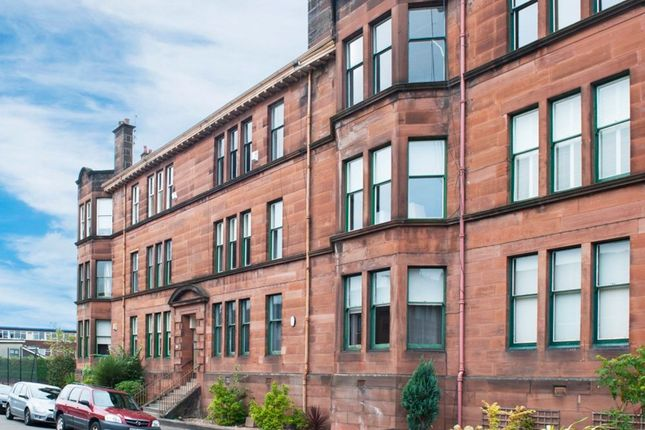 Thumbnail Flat for sale in Darnley Gardens, Glasgow