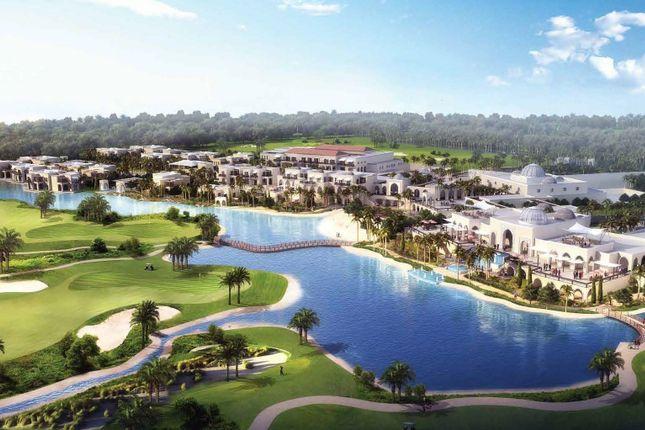 3 bed villa for sale in Residential, Akoya Oxygen, Dubai Land, Dubai
