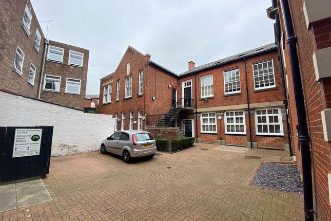 2 bed flat to rent in Elm Street, Ipswich IP1