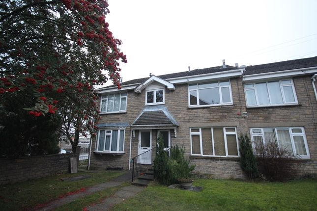 Thumbnail Flat to rent in Nelson Court, Ilkley