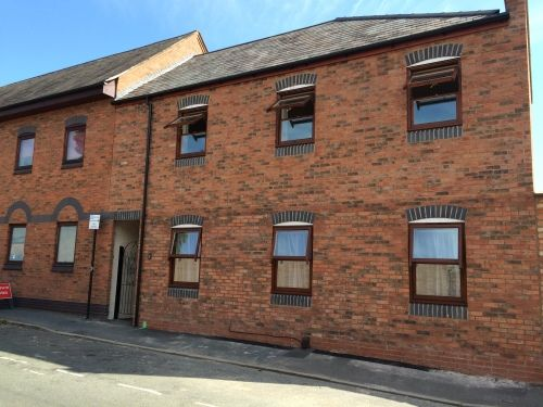 Thumbnail Terraced house to rent in Morrell Street, Leamington Spa