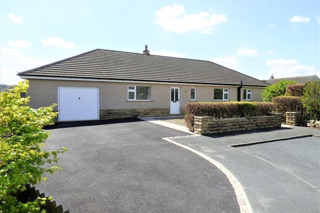 Thumbnail Property for sale in Beacon View, Embsay, Skipton