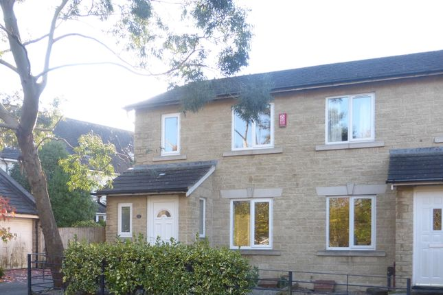 Thumbnail Property to rent in Frobisher Approach, Plymouth